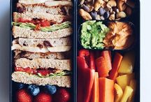 Monbento Lunch Box Ideas