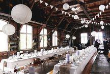Bröllop lokal