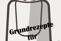 Thermomix Grundrezepte