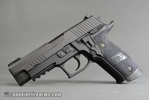 dream guns