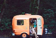 Van- Tiny House / Vintage