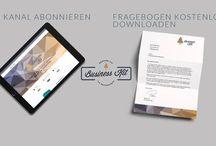 Webseiten Tipps Business-Kit