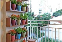 güzel balkon