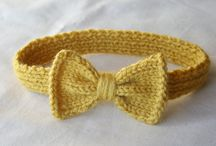 Little girl head bands