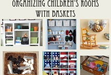 Organizing Ideas / by Kelly Draughn