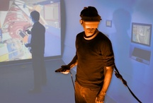 ActiveSpace / ActiveSpace is a Head Mounted Display (HMD) interactive 3D visualisation system that provides the ultimate immersive experience for an affordable price.
