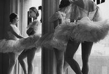 Ballet Love / by Amy Roman