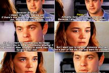TV: Joey & Pacey, always / The Best TV couple in the world..