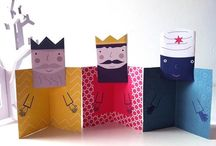 Kerst en 3 koningen
