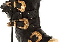 Hott Shoes