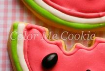 cookies sommer