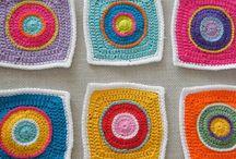 { Crochet & Knit }
