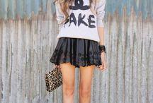 minhas roupas