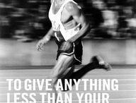Sport / sport ideas, motivation