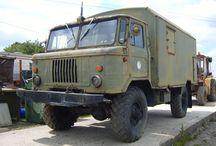 truck 4x4