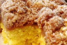 Cakes / Cake met topping