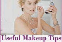 make up  skincare