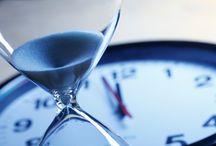 Időgazdálkodás / A helyes időgazdálkodás a kulcsszó, ha a munkánkkal egyszerűen nem jutunk előrébb
