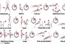 .:Health and Fitness:.