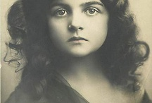 Classic portrait