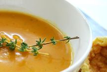 Soups and Stews / by Christine Cookson