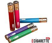 E-Cigarette-USA Brand / batteries and clearomizers made specially for e cigarette usa