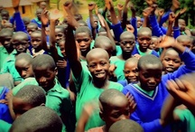 Non-profit Water School / by Melissa Payne