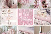 Pink Love / Pink Pink Pink