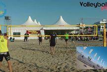 Beachvolleyball Tipps