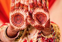 lovely Henna / by Emeri Crawford