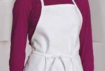 Aprons ON SALE / We have you covered! :)