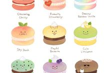 Food character