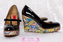 Shoe Ho!