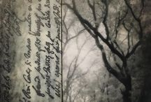 Encaustic art / Encaustic and beeswax art to swoon over