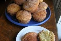 Muffins,Scones & Biscuits