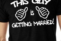 Bachelor tshirt