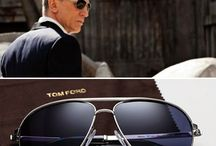 Celebrities Wearing Tom Ford