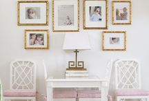 Gallery Walls / by Brooke Lagstein