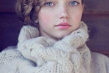 Winter Lady / by Summer Elizabeth-Ann