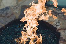 Fire Glass