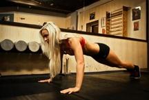 fitness / by Lauren Bedford