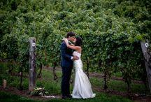 Inn on The 20 / Cavespring Weddings / Niagara Weddings