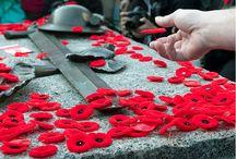 Lest We Forget WWI / by Elizabeth Shardelow