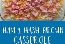 Ham & Hashbrown Cass
