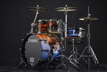Batteria! / Good looking drums