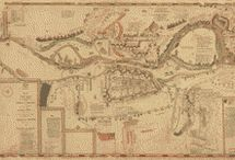 Maps / Maps of the War of 1812
