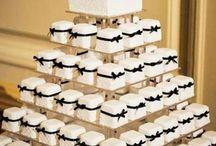 tortas de bodas