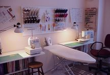 ▽ SEWING ROOM