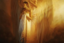 Angels / by Kelly Elbaum