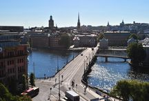 Location / As our guest you are close to pretty much everything! In the very heart of the financial district, the Sheraton Hotel Stockholm is perfectly located for anyone wishing to connect to the Swedish capital. Two minutes from the airport rail link and just across the bridge from Stockholm's delightful Old Town.  http://www.sheratonstockholm.com/en/waterfront-hotel-stockholm